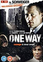 One Way [DVD] [Import]