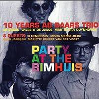Party at the Bimhuis