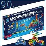 マグフォーマー 90ピース