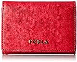 [フルラ] Furla 3つ折りミニ財布 バビロン PN75 RUB00790594 (ルビー(赤))
