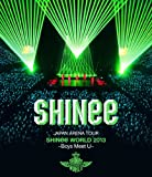 JAPAN ARENA TOUR SHINee WORLD 20...[Blu-ray/ブルーレイ]
