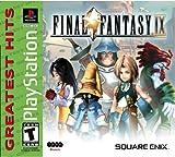 Final Fantasy Ix / Game