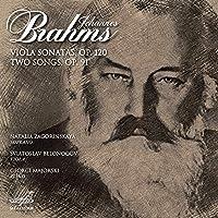 Viola Sonatas / Two Songs
