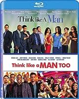 Think Like a Man / Think Like a Man 2/ [Blu-ray] [Import]