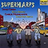 Superharps by Cotton/MusselWhite (1999-10-26) 画像