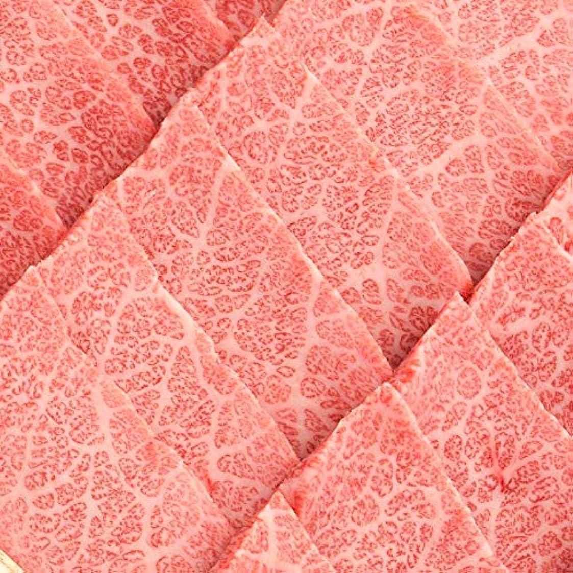 歌う非効率的なスチール【米沢牛卸 肉の上杉】 米沢牛霜降りカルビ 500g ギフト用桐箱仕様