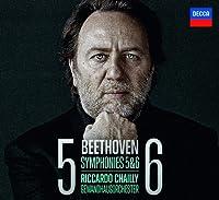 ベートーヴェン:交響曲第5番「運命」・第6番「田園」 他