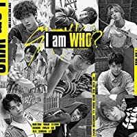 JYP Entertainment ストレイキッズ - I am WHO [I am ver.] (セカンドミニアルバム) CD+フォトブック+QRフォトカード3枚+オンパックポスター+折りたたみポスター。