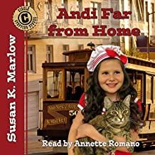 Andi Far from Home: Circle C Stepping Stones, Book 6
