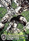 DRAGON GATE 2019 season.1 [DVD]