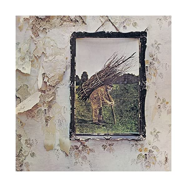 Led Zeppelin IV [REMASTE...の商品画像