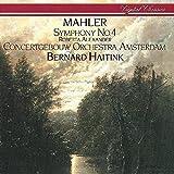 MAHLER/ SYMPHONY NO. 4