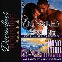 Entwined Destiny: Destiny African Romance, Book 3