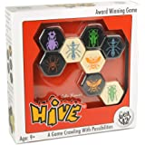 VR Games 875150-4 Hive Family Board Games
