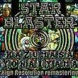 Star Blaster - High Resolution Remastering