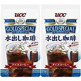 UCC コーヒーバッグ水出しアイス珈琲 4P 140g×2個