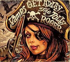 VAMPS「THE JOLLY ROGER」のジャケット画像