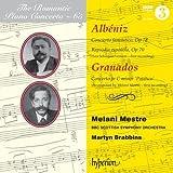 The Romantic Piano Concerto Vol.65 by Melani Mestre (2015-08-03)