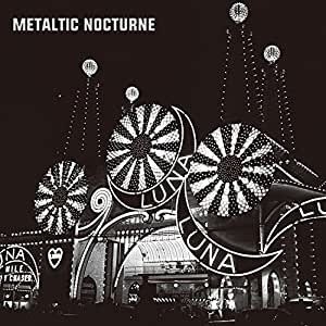 【早期購入特典あり】Metaltic Nocturne(メーカー多売:ピンバッジ付)