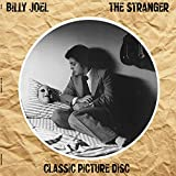 THE STRANGER [LP] (PICTURE DISC) [Analog]
