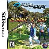 Frisbee Disc Sports Ultimate & Golf-Nla