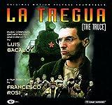 La Tregua (Bacalov) by Original Soundtrack (1997-04-09)