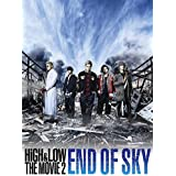 HiGH & LOW THE MOVIE 2~END OF SKY~(Blu-ray Disc2枚組)通常盤