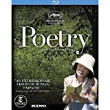 Poetry [Blu-ray] [Import]