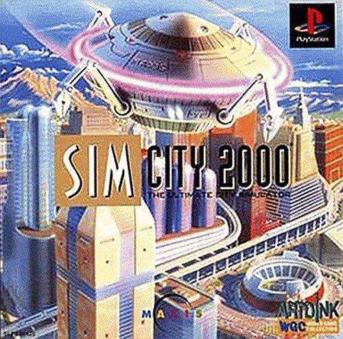 シムシティ2000の詳細を見る