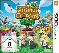 【欧州版】とびだせ どうぶつの森(Animal Crossing New Leaf) ※European Edition