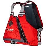 Onyx 122400-100-040-21 Movement Torsion Red M/L