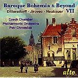 Various: Baroque Bohemia & Bey