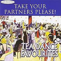 Tea Dance Favourites