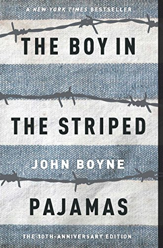 The Boy in the Striped Pajamas (Young Reader's Choice Award - Intermediate Division)の詳細を見る