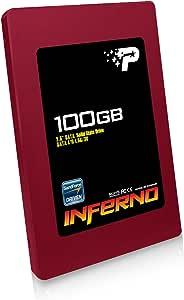 Patriot SandForce【SF-1222】 SSD Inferno