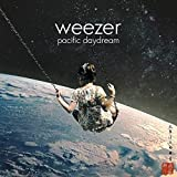 PACIFIC DAYDREAM [CD] - WEEZER