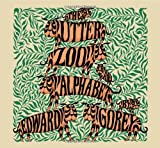 The Utter Zoo: An Alphabet by Edward Gorey 画像
