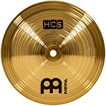 MEINL マイネル HCS シリーズ ベルシンバル 8