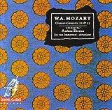 Mozart;Piano Concs.22&23