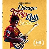 Chicago: Terry Kath Experience - Special Ed