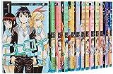 ニセコイ コミック 1-17巻セット (ジャンプコミックス)