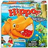 Hungry Hungry Hippos Classic - Kids Social Party Game