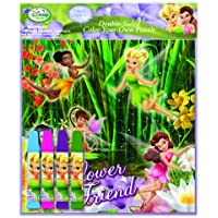 National Design Fairies Double-Sided Puzzle Set 7 x 7 Inches (12834A) by National Design