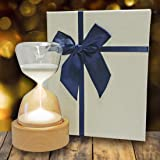 TERESA(テレサ) 砂時計ライト 間接照明 プレゼント おしゃれ 女性 誕生日
