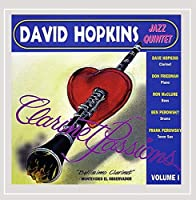 Clarinet Passions