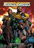 Judge Dredd: Brothers of the Blood (English Edition)