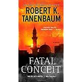 Fatal Conceit, 26