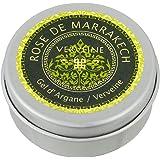ローズ ド マラケシュ ジェル ド ヴェルヴェーン 15g( アルガンオイル 70%配合、レモンバーベナの香りの保湿 ワックス)