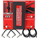 Digitech Whammy DT Pitch Shift Drop Tune Guitar Effects Pedal and Cables [並行輸入品]