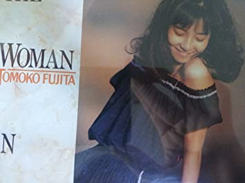 amazon the woman in me 藤田朋子 j pop 音楽